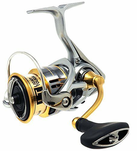 New Daiwa 18 Spinning FREAMS LT-3000S-CXH Spinning 18 Reel d91d65