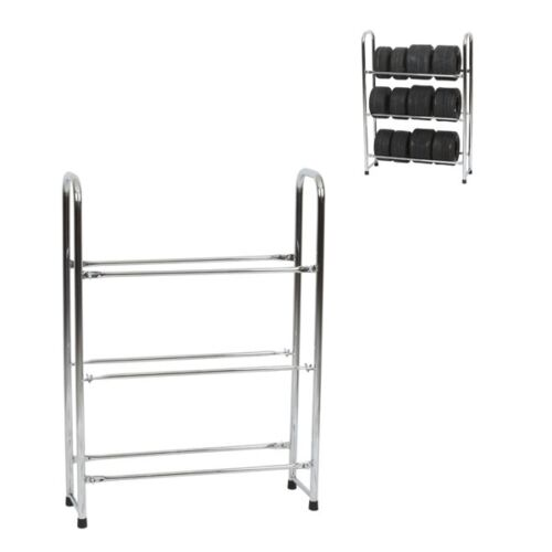 Kart Rack for 3 Set Kart Tire with or without Rim Tyre Holder