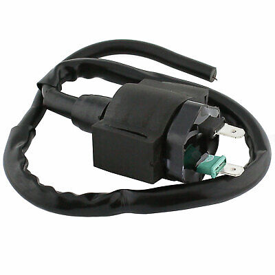 Lumix GC Ignition Coil For Honda TRX500 FOREMAN RUBICON 2001 2002 2003 2004