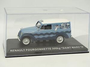 Ixo-Presse-1-43-Renault-Fourgonnette-300KG-Saint-Marc