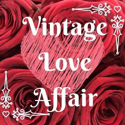 Vintage Love Affair UK