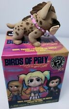 Novo 2 Polegadas 1//36 Funko Mystery Mini Figura-Birds Of Prey-BERNIE THE BEAVER