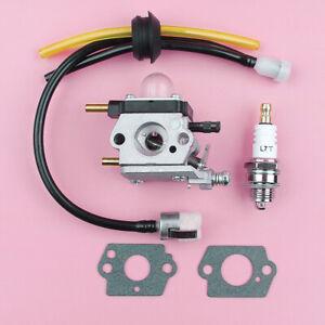 Carburateur pour Mantis Tiller 7222 Zama C1U-K54A Echo 12520013123