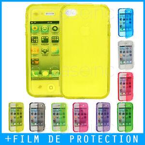 COQUE-HOUSSE-CASE-GEL-SILICONE-FLIP-COVER-pour-iPhone-4S-5-5S-5C-6-Plus