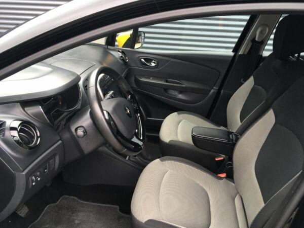 Renault Captur 0,9 TCe 90 Expression - billede 5