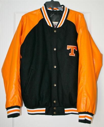 Tennessee Letterman Jacket Steve & Barry's Men's L