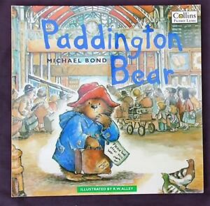 Paddington-Bear-Michael-Bond