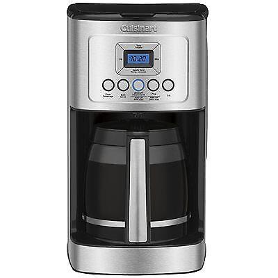 Cuisinart CCM-6400 Coffeemaker 14cups