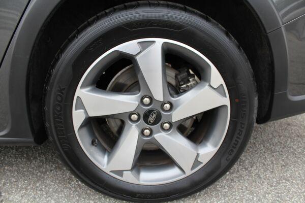 Ford Focus 1,0 EcoBoost Active stc. - billede 3