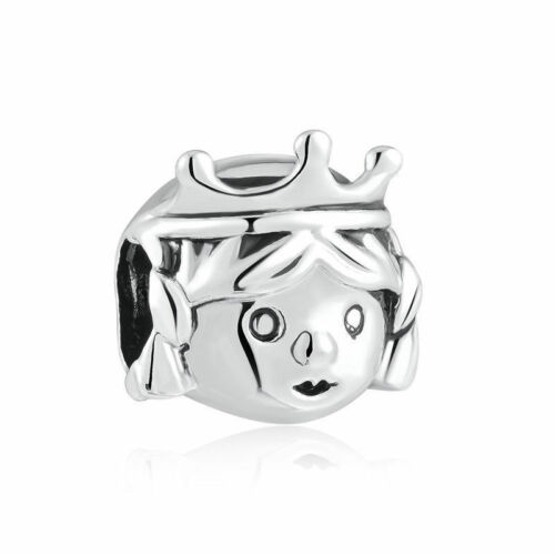 2018 New Brand Jewelry Charms For Sterling 925 Silver Bead Bracelet Necklace Diy