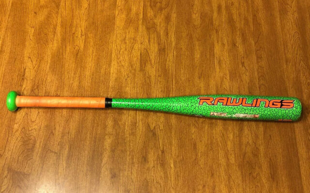 Rawlings tbrr12/Raptor T Bat
