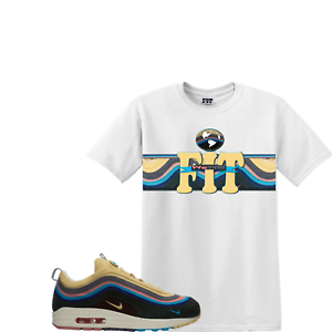 964cdb7caf Image Is Loading We Will Fit Shirt For Nike Air Max