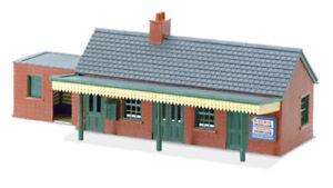 Country-Station-Building-brick-type-N-gauge-Peco-NB-12