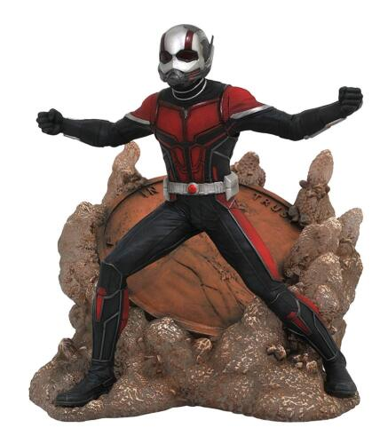 Ant-Man Ant-Man and the Wasp Marvel Gallery Statue