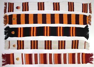garanzia di alta qualità consegna veloce Sito ufficiale Details about Roma Scarf Vintage Football Scarves Sciarpa Calcio Retro  Knitted Serie A Ultras