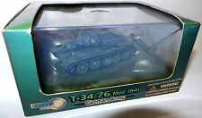 ARMY : T-34/76 MOD. 1941 TANK (GERMAN ARMY) MADE BY DRAGON IN 2005