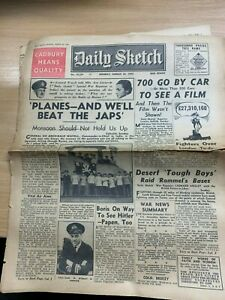 WW2-034-GENERAL-SIR-WAVELL-ON-BURMA-034-THE-DAILY-SKETCH-NEWSPAPER-23-MARCH-1942