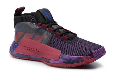 Adidas Dame 5 Shine Ensemble Homme Damian Lillard Basketball Chaussures G26134 | eBay