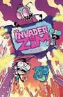 Invader Zim: Volume 1 by Eric Trueheart, Jhonen Vasquez (Paperback, 2016)