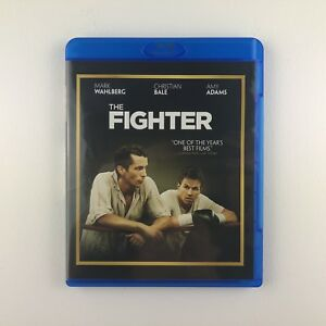 The-Fighter-Blu-ray-2010-US-Import-Region-A