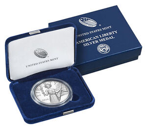 IN-STOCK-2016-S-AMERICAN-LIBERTY-PROOF-SILVER-MEDAL-1-TROY-OUNCE-W-BOX-COA-UH10