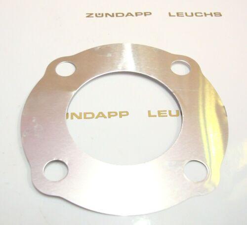 Zündapp Dichtung Alu Zylinder Kopfdichtung 0,5mm Dick CS CX HAI 25 Typ 448