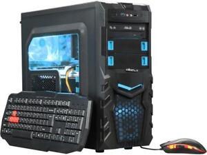 ABS Logic Destroyer i7-7700 (3.6 GHz) 16GB DDR4 240GB SSD