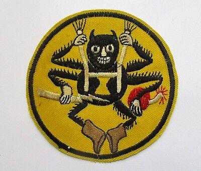 PATCH_ 507th Parachute Infantry Regiment Shoulder Patch