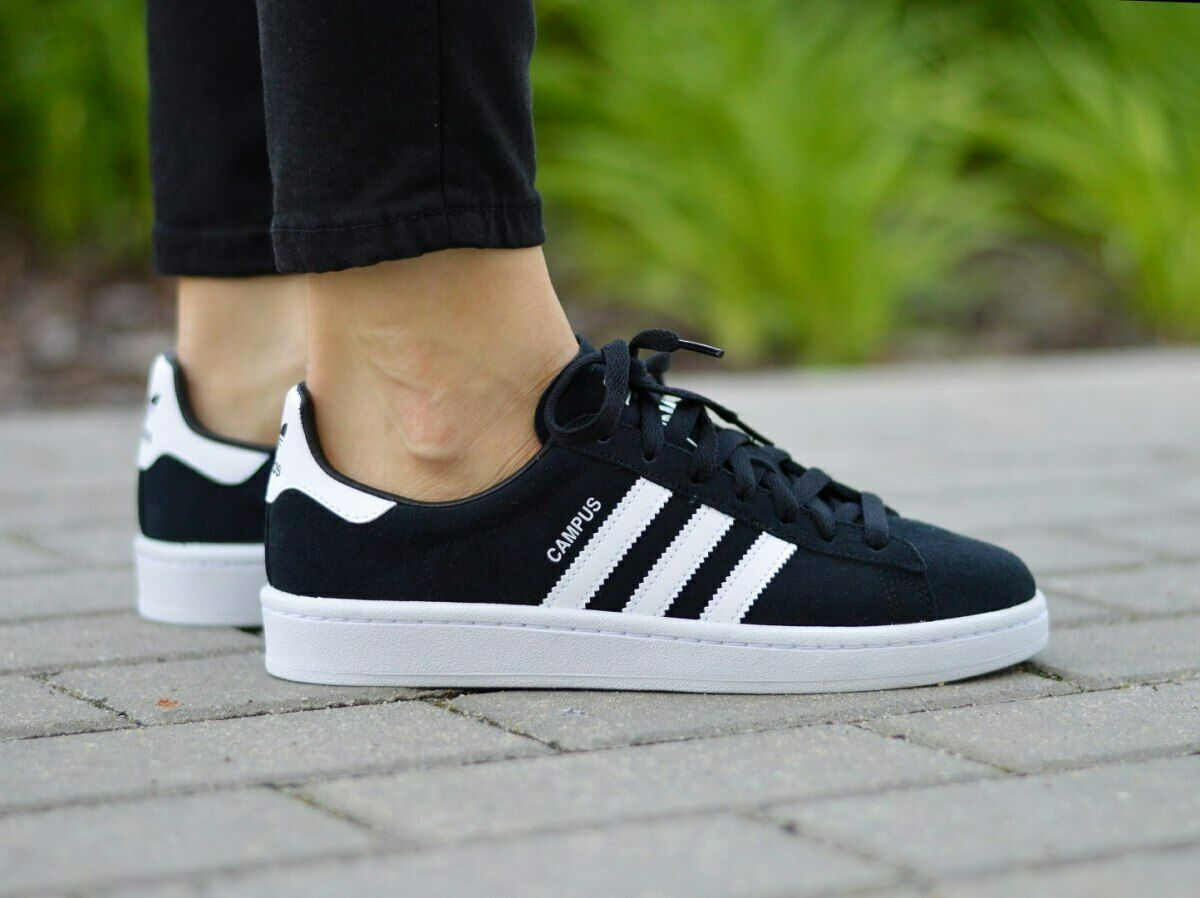 Adidas Campus J BY9580 Junior Women's Sneakers