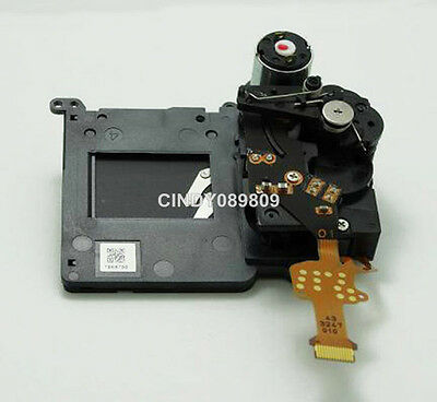 For Canon EOS 650D 700D Rebel T4i T5i KISS X7i X6i Shutter Blade Unit Assembly