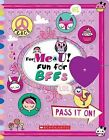 For Me & U! Fun for Bffs by Scholastic (Paperback / softback, 2015)
