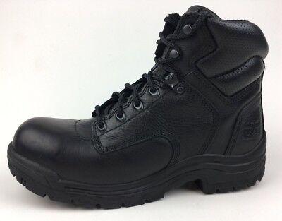 Contemplative Timberland Pro Titan 72399 Damen 15.2cm Safety Toe Arbeitsstiefel Schwarz Größe Clothing, Shoes & Accessories