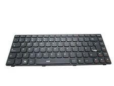 New Genuine Lenovo G480 G485 B480 B485 Z380 Z385 Z480 Keyboard 25201996