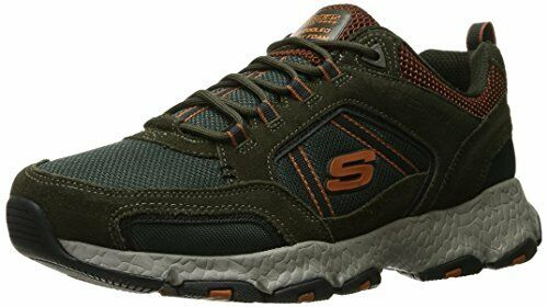 Skechers 51580 Sport Mens Burst Tech Oxford Turnschuhe- Choose SZ Farbe.