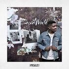 Secret World - Guvna B 2015 CD