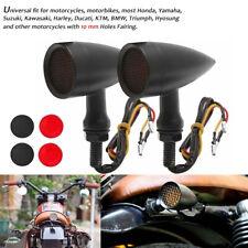 LED-Blinker RC-10 2 Paar vorne-hinten für Yamaha YZF-R1 2009-2014 RN22en