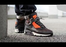 air max 90 sneakerboot wntr