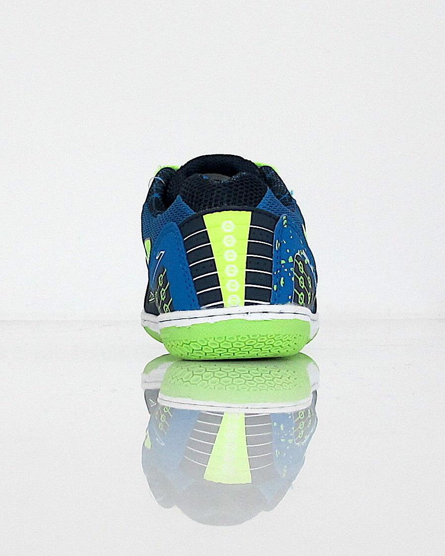 JOMA JOMA JOMA Futsalschuhe Baby Innen- Halle Max jr 804 Kol. Blau Blau Februar 2018  | Hochwertige Materialien  09fce3