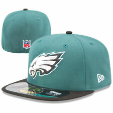 item 4 Philadelphia Eagles New Era Sideline 2 Tone 59Fifty Fitted Hat Green  Black -Philadelphia Eagles New Era Sideline 2 Tone 59Fifty Fitted Hat  Green  ... 22ea9a464
