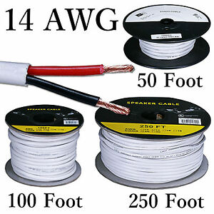 14 awg solid copper stranded speaker wire 2 conductor loudspeaker image is loading 14 awg solid copper stranded speaker wire 2 keyboard keysfo Gallery