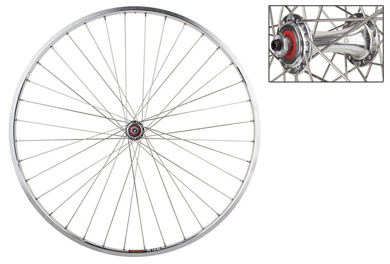Wheel Front 700 Sun  M13 Sl 36 Or8 Rd2100 Qr Seal Sl Dti2.0Sl  come to choose your own sports style