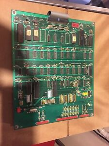 Primal Rage PCB WITH Sound pcb VideoGame Arcade 100/% WORKING ORIGINAL expedited