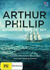 Arthur Phillip - Governor, Sailor, Spy (DVD, 2015)