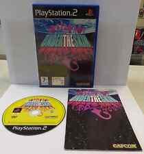Console Gioco Game SONY Playstation 2 PS2 PAL ITALIANO UNDER THE SKIN Capcom ITA