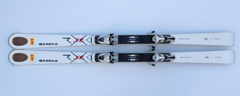 KASTLE RX SL 166 CM SKIS  SKI + MARKER K 12 CTI N669  top brands sell cheap