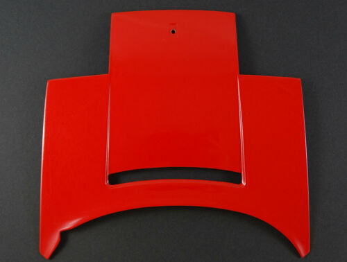 Pocher 1:8 Ferrari Testarossa K51 K53 K63 Frontklappe  XX rot L11