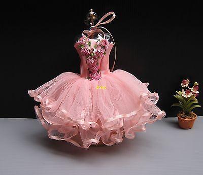 Ballerina barbie dresses fashion