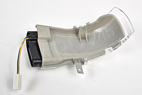 VW Touran Typ 1T 2003-2010 Spiegel Blinker Blinkleuchte links