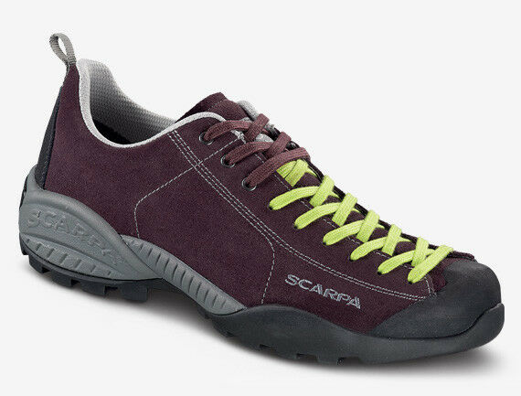 shoes Lifestyle  women's SCARPA Mojito GTX color Temeraire  enjoy 50% off