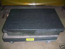 Granite Surface Plates 24 X 36 Tol0001 Amp More Sizes Available 18 X 24 12 X 18